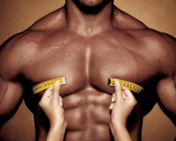 How to build and incredible chest routine