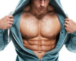 How to build chest mass