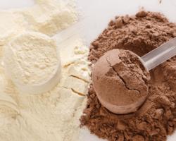 Whey VS Amino acids