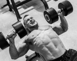 Don't let fatigue affect your form