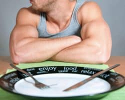 Dieting: Physical versus Mental effects