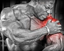 Sprain VS Strain in the bodybuilder