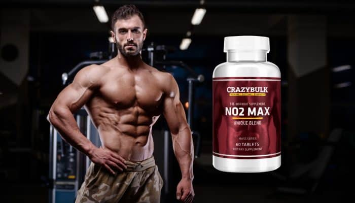 Nitric Oxide NO supplement bodybuilding